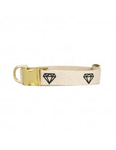 Shed Diamond Collar...