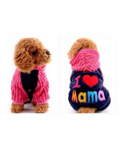 I Love Mama trøje