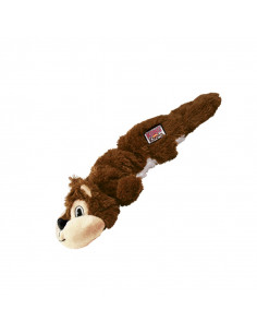 KONG Scrunch Knots Squirrel
