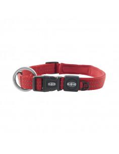 Buster Hundehalsbånd Rød