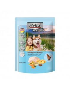 MAC's Dog Meat Bits Kylling