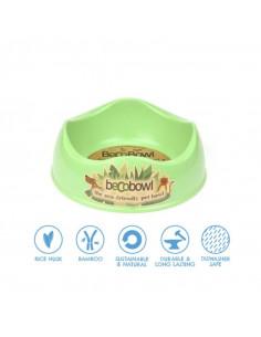 BeCo Bowl Grøn Large