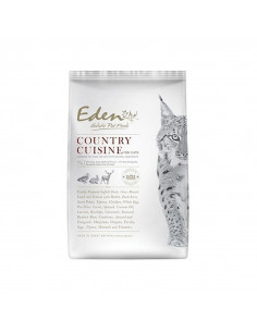 Eden Country Cuisine for Cats