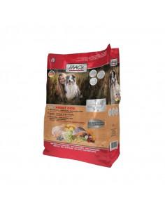 MAC's Dog Soft Kylling og Laks