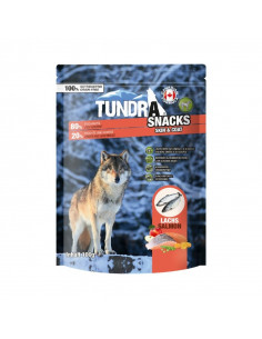 Tundra Dog Snack Skin and...