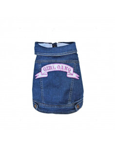 Pethaus Girl Gang Denim...